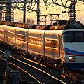 京成AE100形 AE138F シティライナー
