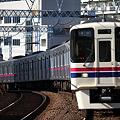 Photos: 京王9000系 9738F