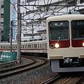 Photos: 新京成8000形 8516F