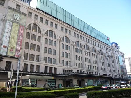 140308-南海難波駅 (1)