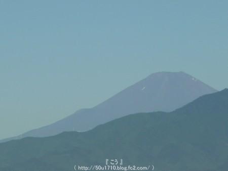 150722-富士山(朝) (2)