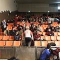 Photos: スペシャルガラスデスマッチ 葛西純vs石川修司 FREEDOMS 葛西純プロデュース興行 Blood X'mas 2011 後楽園ホール (6)