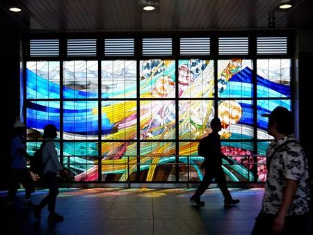 JR拝島駅