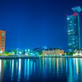 Photos: 門司港レトロ 夜景