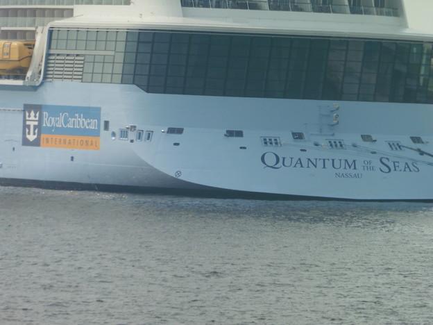Quantam of   the   seas    4
