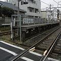 Photos: 孤立したホーム-東急大井町線・九品仏駅 (世田谷区)