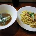 Photos: 旬麺 晴れる家 カレーカルボ