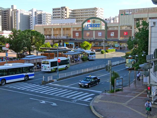 呉駅公園前 呉市宝町