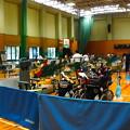 Photos: 第16回 福祉機器展示 体験会 広島市心身障害者福祉センター 広島市東区光町2丁目