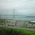 Photos: 山陽本線の車窓から。
