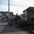 Photos: 農学部前