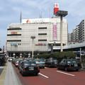 写真: 堺東