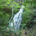 白水の滝 E-M10 1