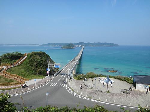 角島大橋-2