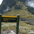 Photos: 3.MACKINNON PASS