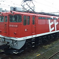 EF65-1118(八王子駅)