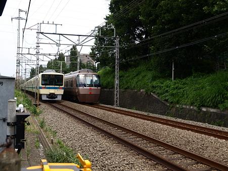 小田急(玉川学園→鶴川)46