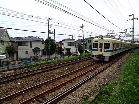 小田急(町田→玉川学園)10
