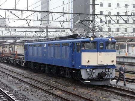 EF64-36+チキ(八王子駅)1