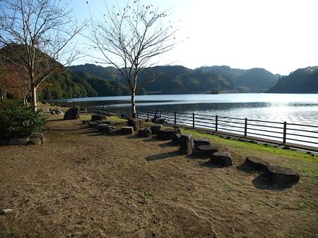亀山ダム10