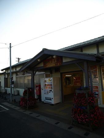 久留里駅2