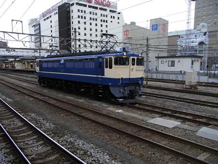 EF65-1102(八王子駅)1