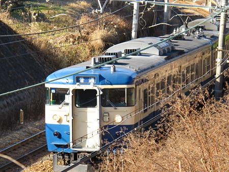 115系中央本線(高尾界隈)1