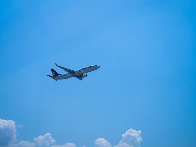 Photos: Boeing 737-86N