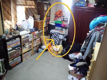 K邸お掃除