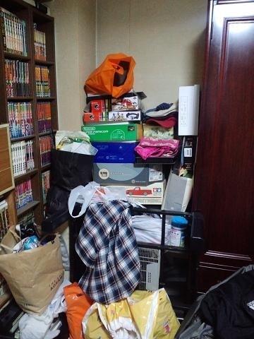 Photos: K邸お掃除