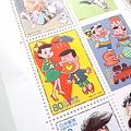 Photos: 記念切手