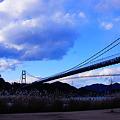 Photos: つり橋