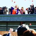 Photos: 岡山 最上稲荷豆まき ☆
