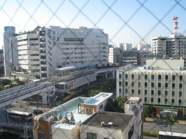 沖縄ゆいレール20081201