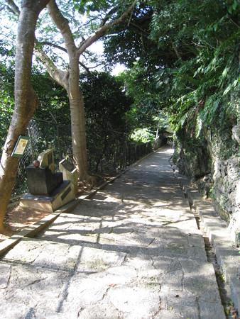 沖縄金城町石畳200811-01