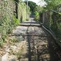 写真: 沖縄金城町石畳200811-03