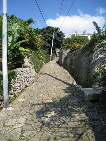 沖縄金城町石畳200811-07