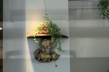 2011.10.09 元町 店飾り -2
