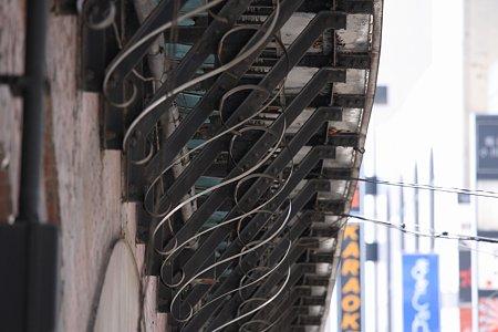 2012.04.10 有楽町~新橋 ガード