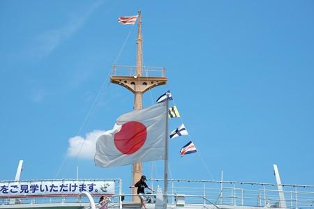 2015.06.28 山下公園 氷川丸