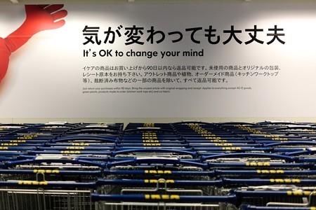 2015.07.06 港北区 IKEA