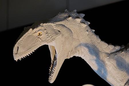2015.07.27 2015 ヨコハマ恐竜博 復元模型