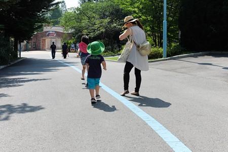 2015.07.30 Fuji-Q トーマスランド
