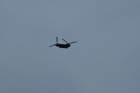 2015.08.25 和泉川 CH-47JA