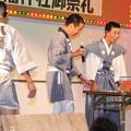 平成27年杢師八幡神社例大祭
