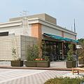 Photos: NEOPASA駿河湾沼津上りドッグカフェ
