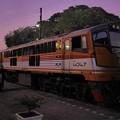 GE.4047、Nakhon Si Thammarat、タイ国鉄