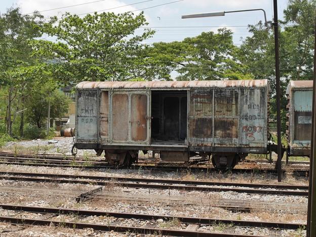 CG.150371、Khao Chum Thong Junction