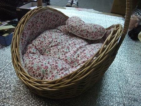 ラディカ製 ベッド