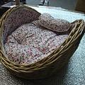 Photos: ラディカ製 ベッド